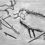 Caveman Scrapbooking